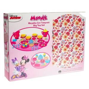 детски чаен комплект Мини Маус