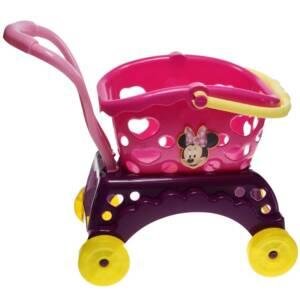 Детска пазарска количка